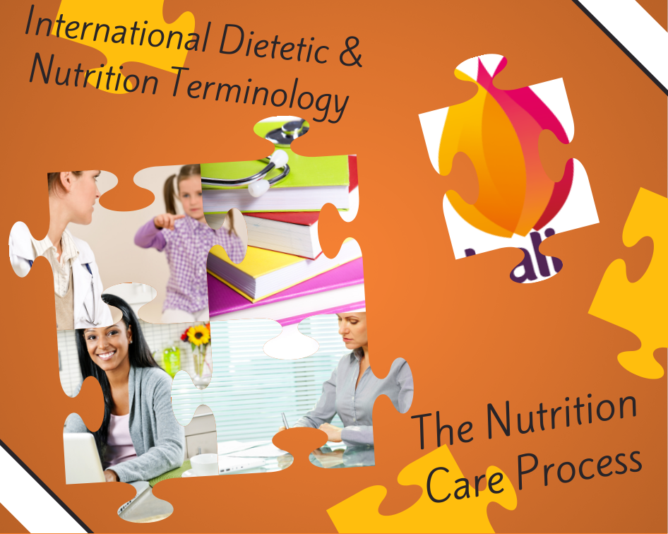 The Nutrition Care Process